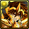 黄金聖闘士・星矢